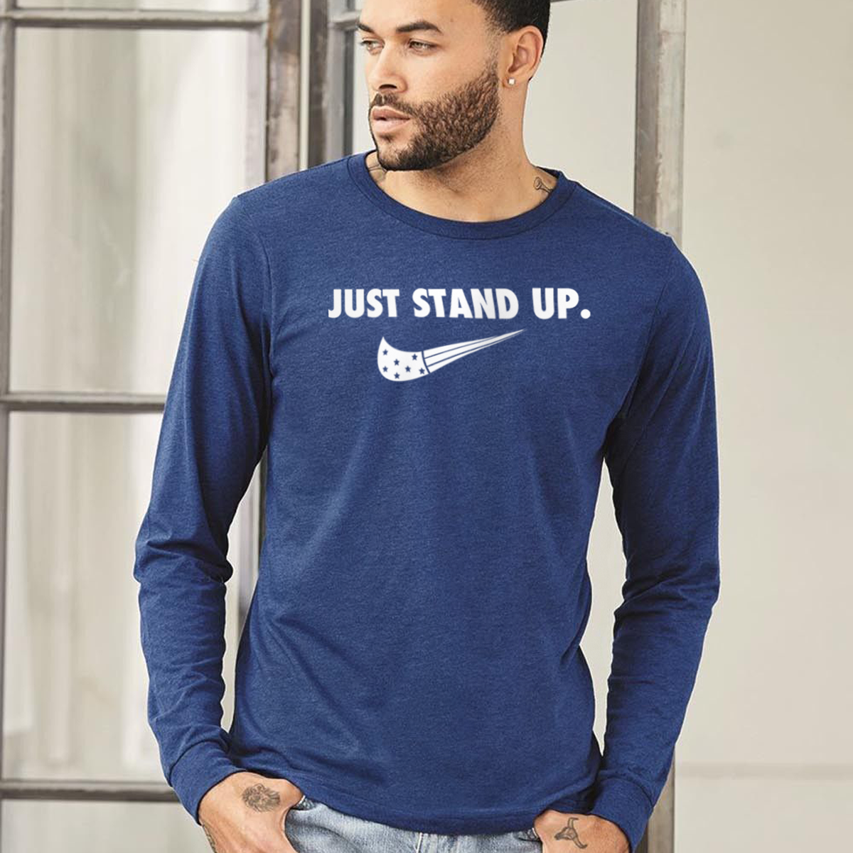 Just Stand